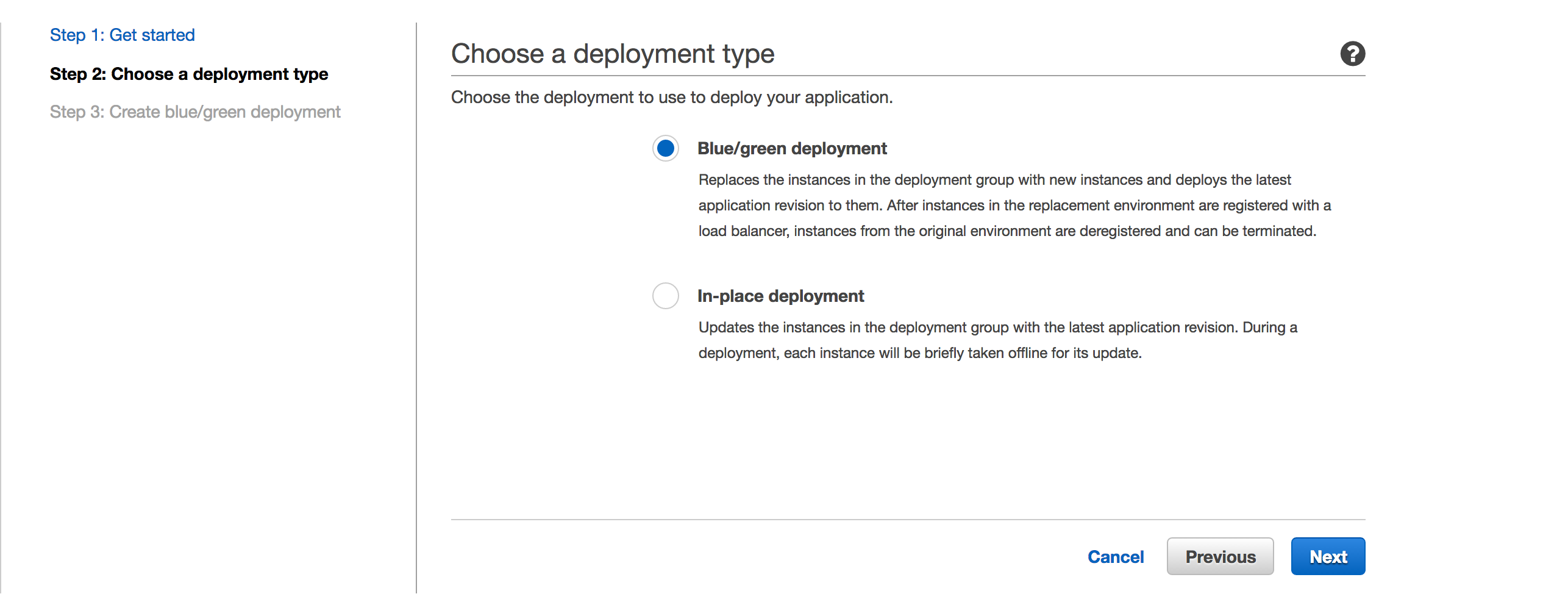 AWS_CodeDeploy_Management 2