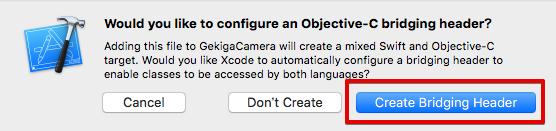 iOS] AVFoundation+OpenCVで劇画調カメラを作ってみた