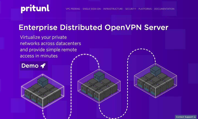 PritunlでVPCへのOpenVPN接続を用意する | DevelopersIO