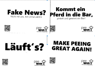 pee.win stickers