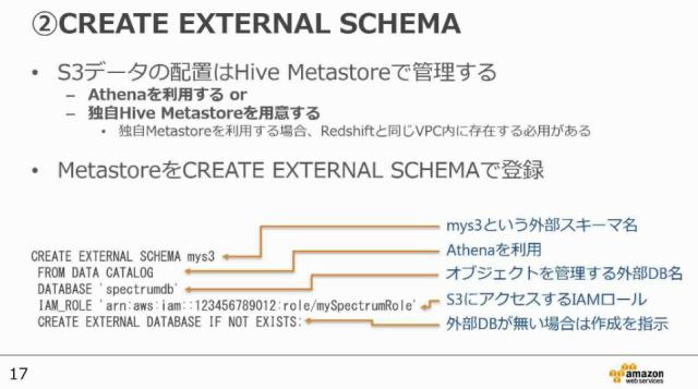 20170607-aws-blackbelt-using-redshift-spectrum-2