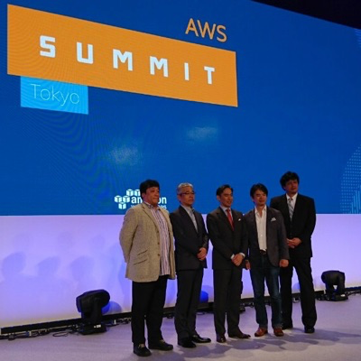 aws-summit-tokyo-2017-keynote-day2