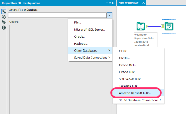data-load-to-redshift-using-alteryx-18