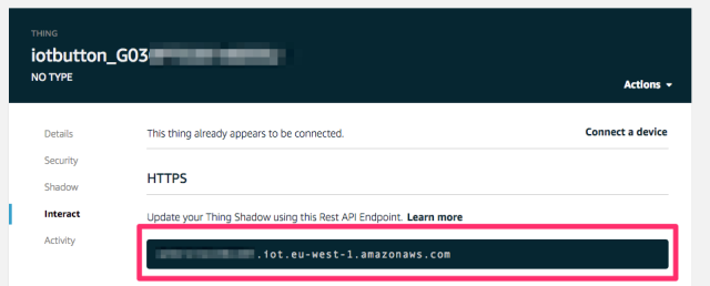 AWS_IoT_Things_Endpoint