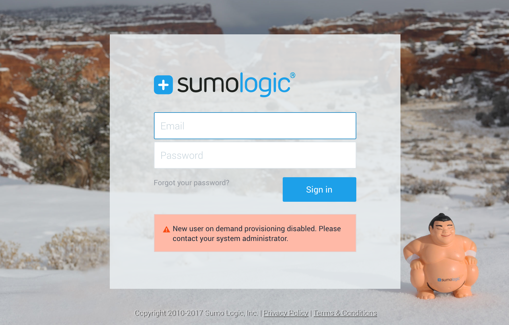 200-sumologic-no-role