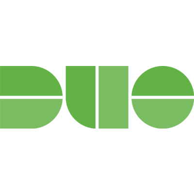 Duo Logo - Green-400x400