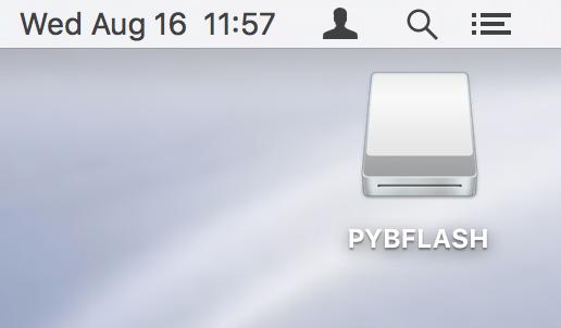 pyboard-msd