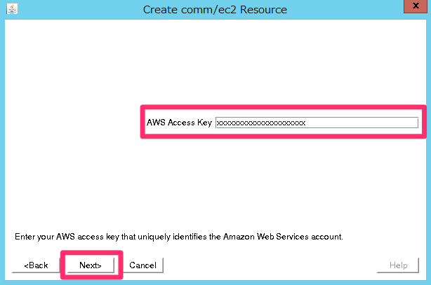 306-access-key
