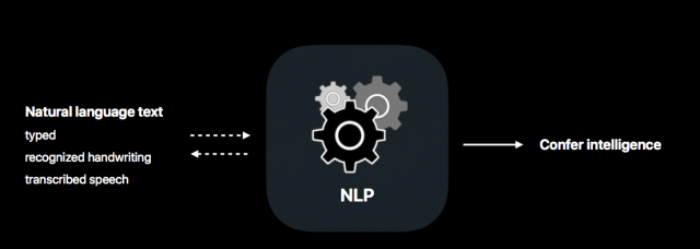nlp input