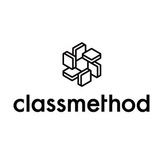 Classmethod white black logo