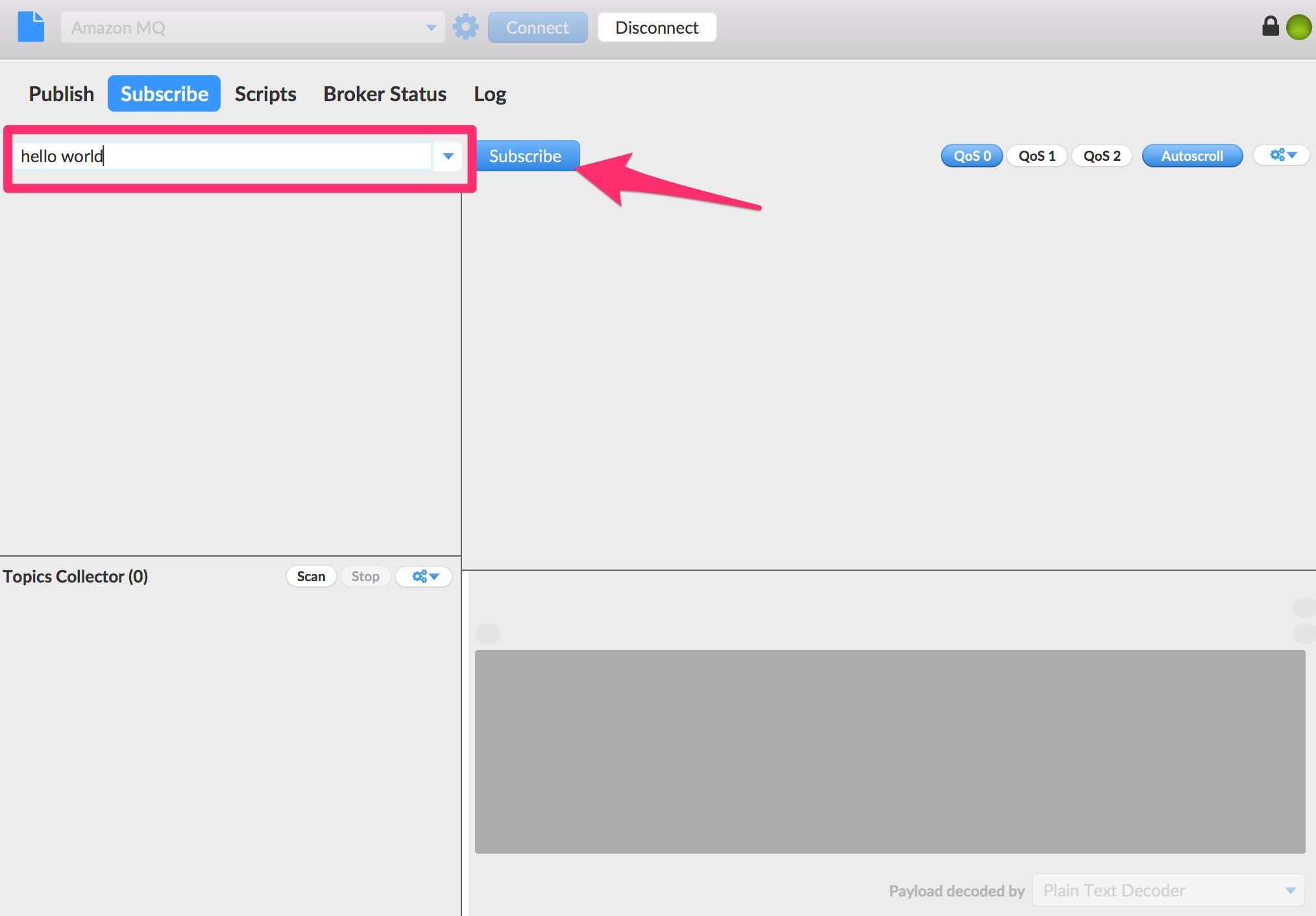 速報】新サービスAmazon MQを早速使ってみた! #reinvent | DevelopersIO
