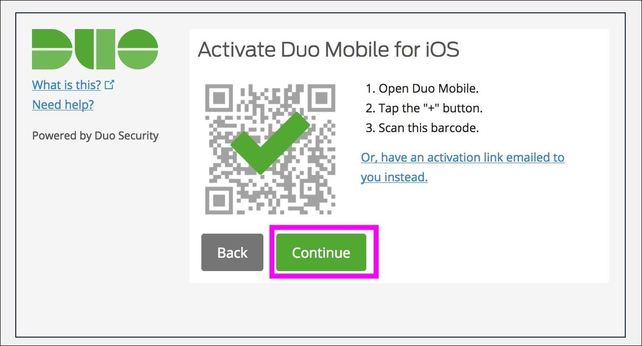 Amazon WorkSpaces MFA with Duo Microsoft AD MFA Enrollment7