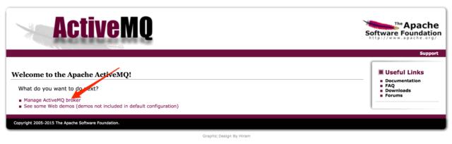 ActiveMQからAmazon MQへの移行...