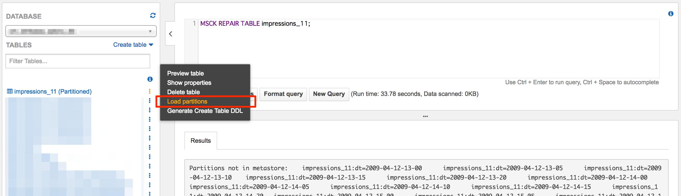 Amazon Redshift Spectrum がスカラーJSONおよびIonデータ型をサポート