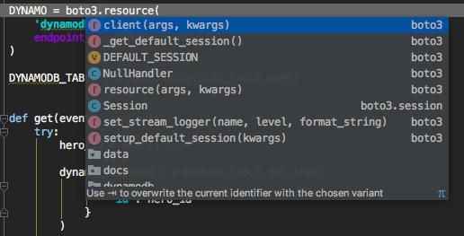 AWS Lambda(Python) の開発環境・テスト・デプロイ・CI 考察