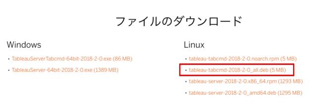 Macからtabcmdを使用する #tableau | DevelopersIO
