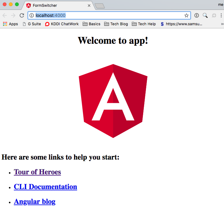 angular-new-project