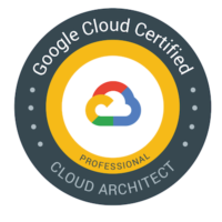5c5d7f874d676 Google Cloud Certified Professional Cloud Architectを受けてみた. 認定試験
