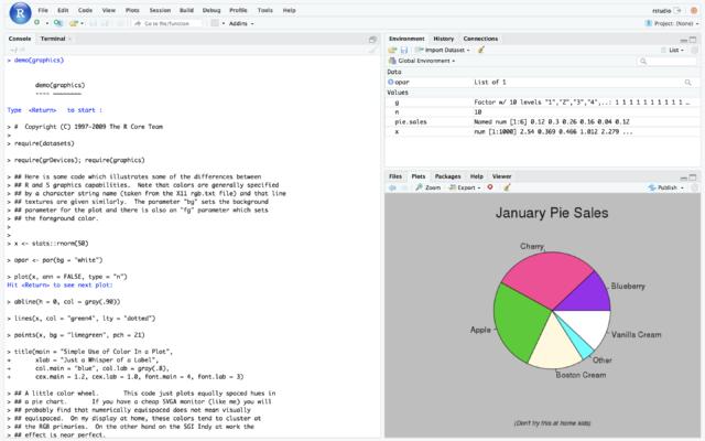 Amazon Linux 2 で RStudio を使ってみた | DevelopersIO