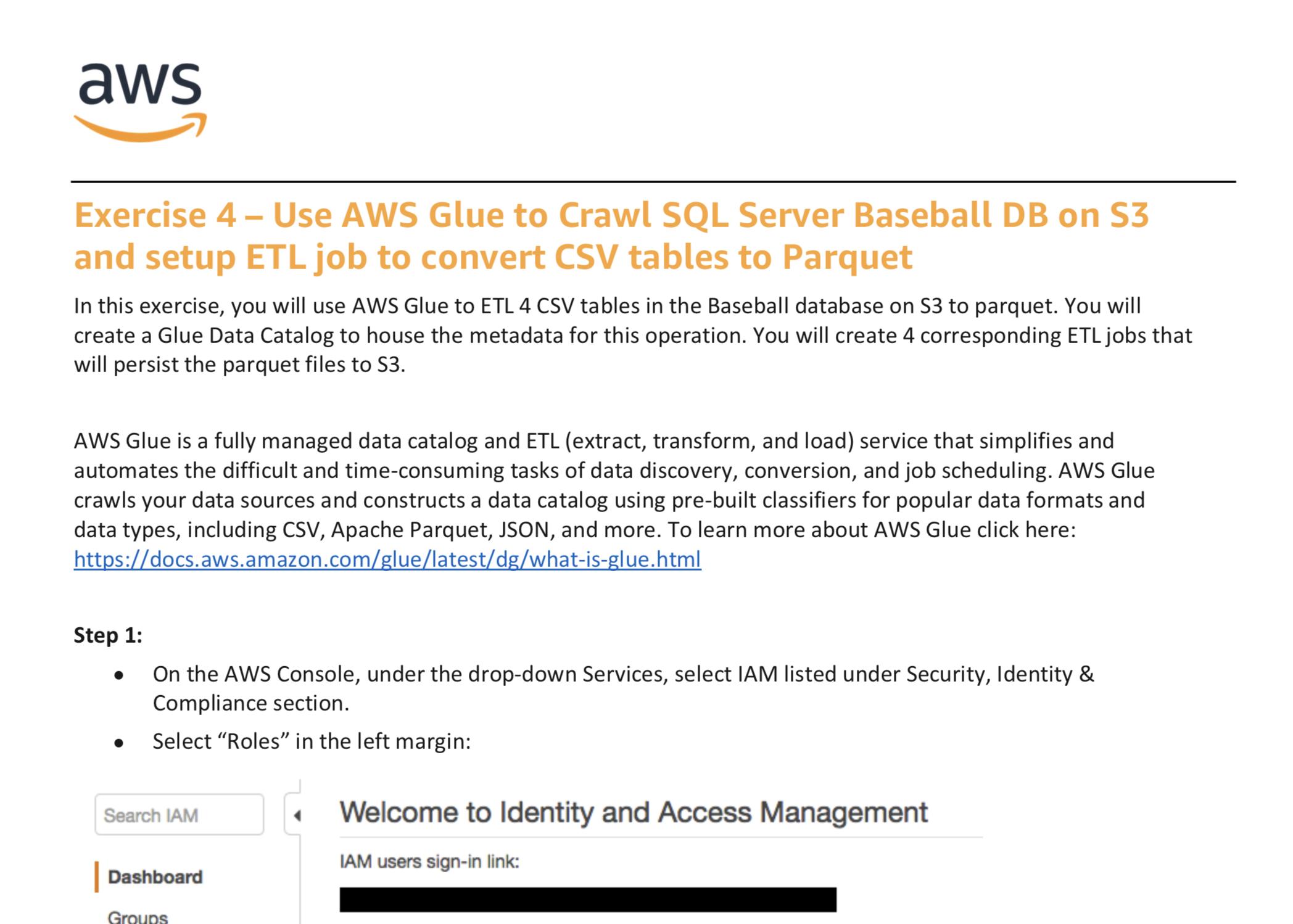 レポート] DAT308 :Replicate & Manage Data Using Managed Databases