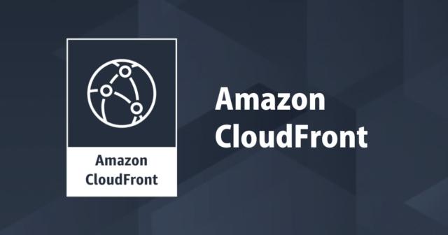 CloudFrontを利用してオリジンサーバー障害時にS3上のコンテンツを表示する