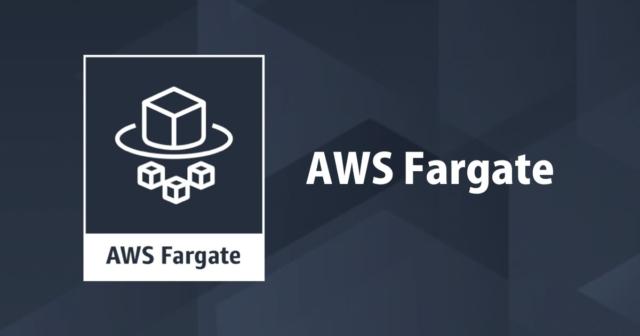 Fargateで起動するコンテナのログをFluentd経由でS3に保存してみた