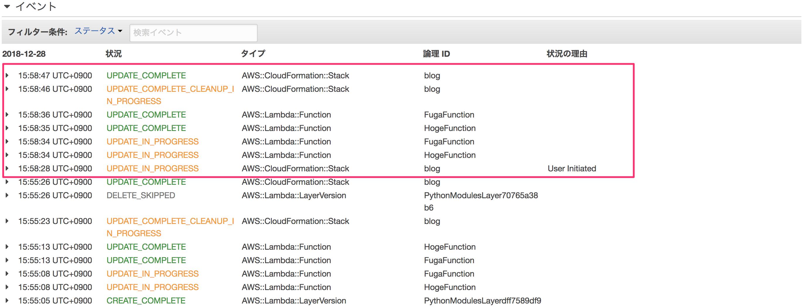 本当にLambda Layersで幸せになれるのか? 旧式のデプロイ方式からLambda