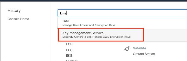 AWS KMSの管理コンソールが新しくなりました | DevelopersIO