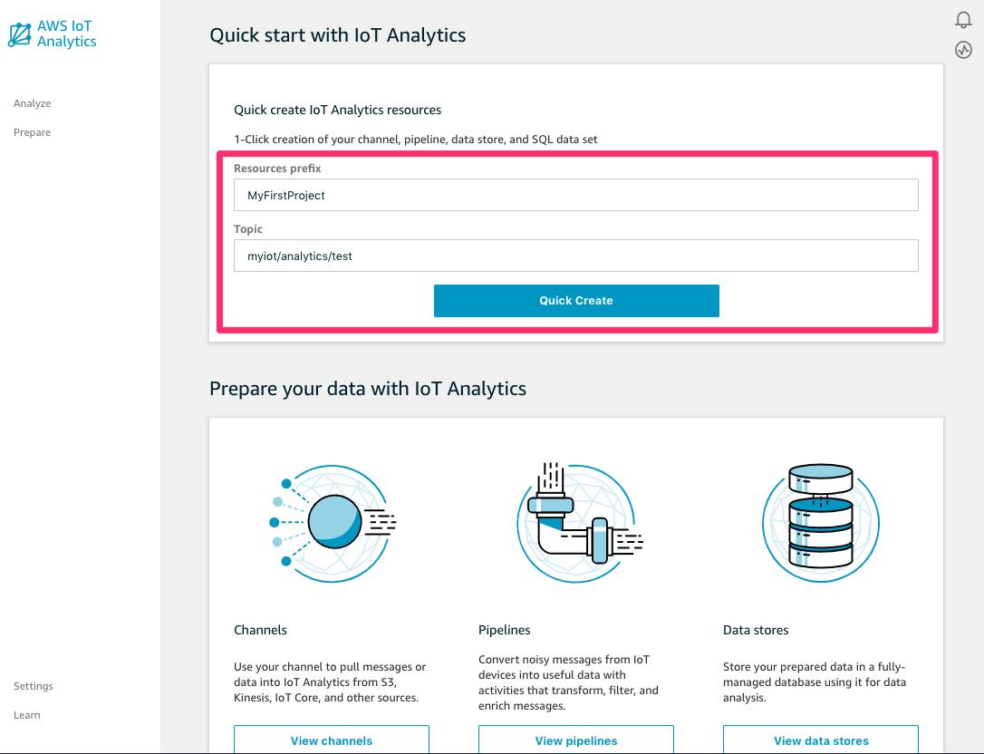 01-iot-analytics-qiuck-start