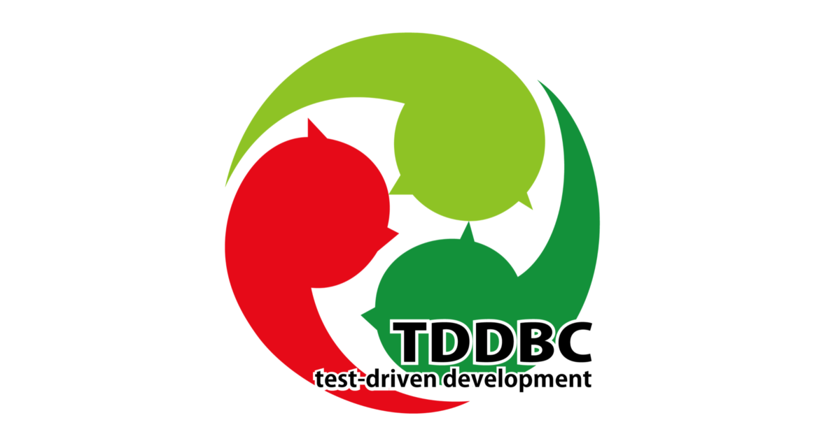 TDDBC Logo
