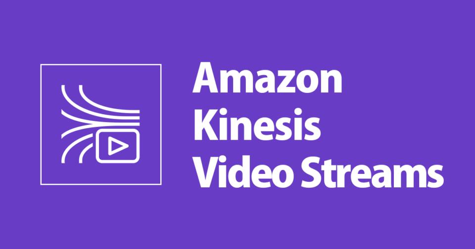 【小ネタ】2つのWebカメラの入力を合成し、1つの動画としてKinesis Video Streamsに送信する