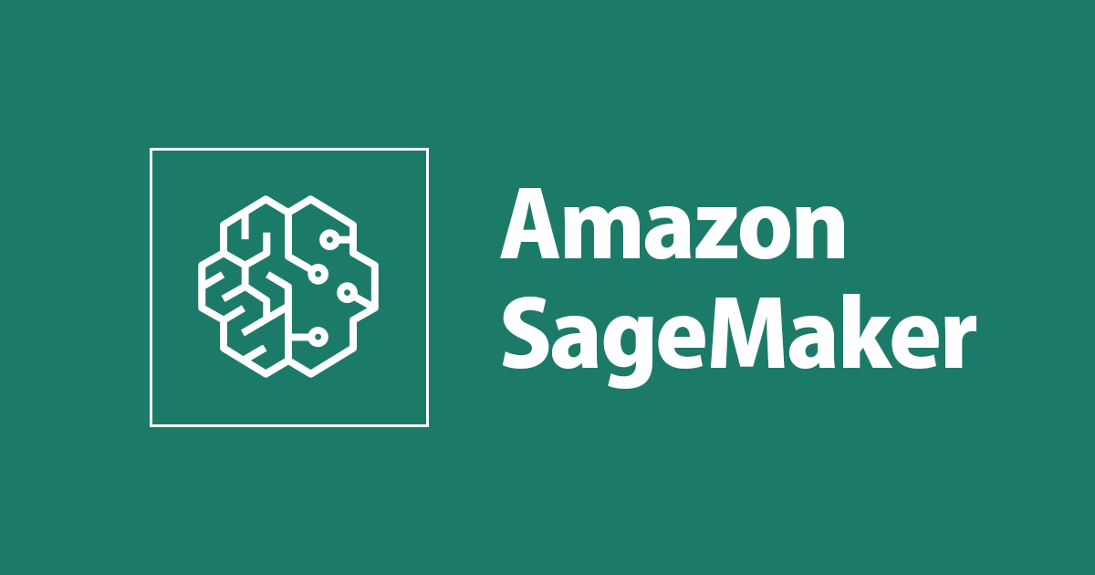 CloudWatch EventsとLambdaを使って、SageMaker の学習ジョブ終了通知bot(Slack)を作ってみた – 機械学習 on AWS Advent Calendar 2019