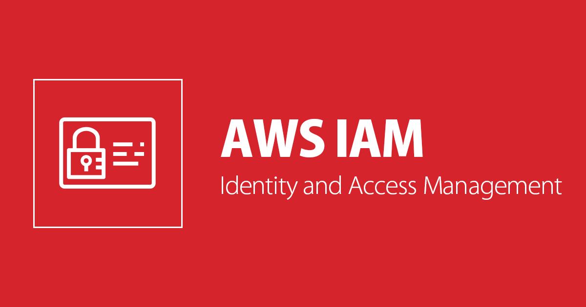 AWS初心者にIAM Policy/User/Roleについてざっくり説明する