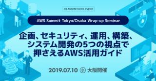 AWSセキュリティチェックサービス「インサイトウォッチ」