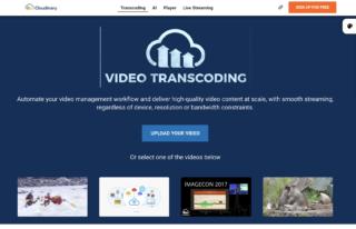 Video Transcoding - Demo