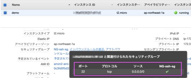 demo-instance start