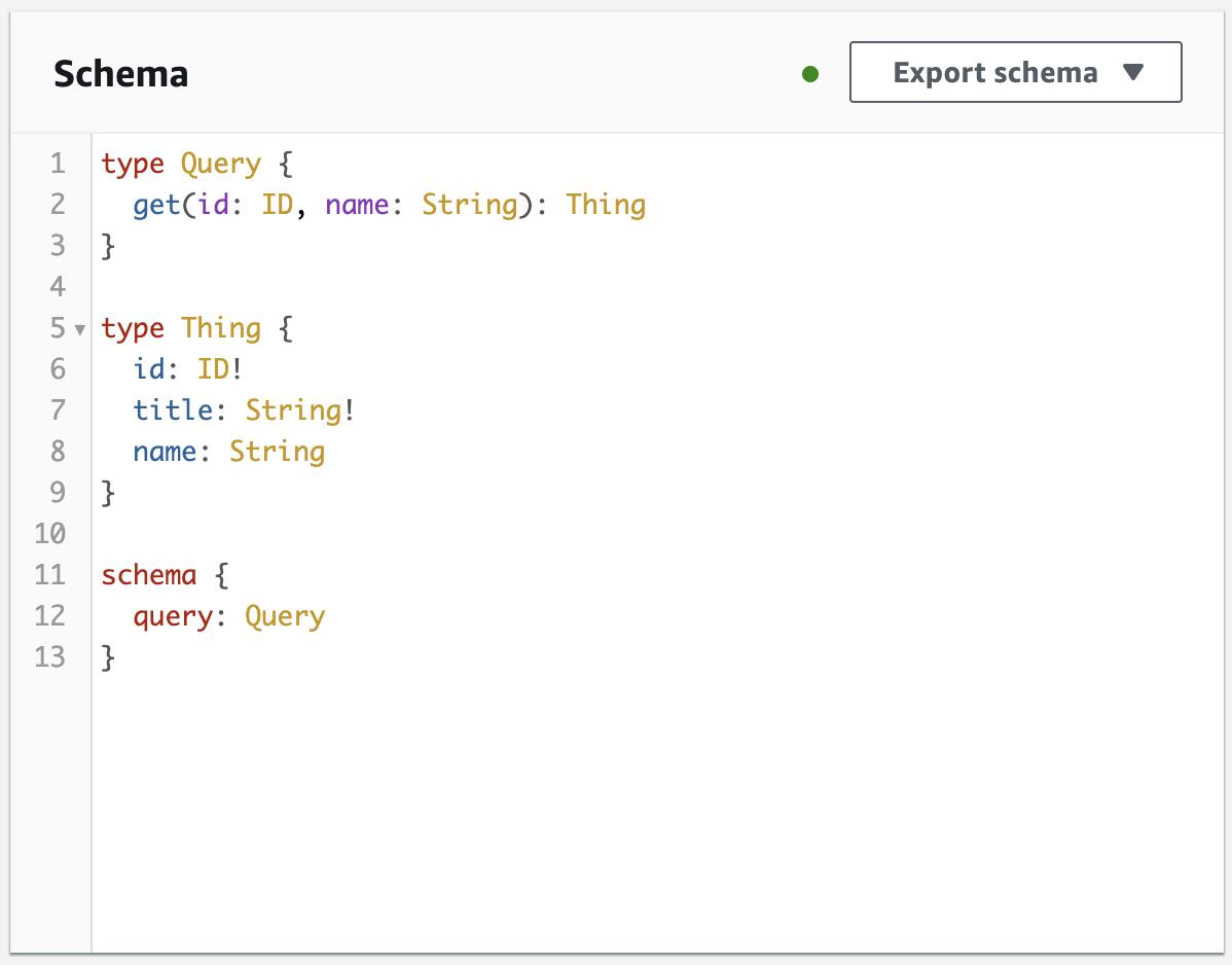 schema-editor