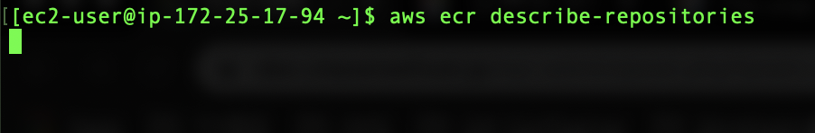 no-response-from-cli