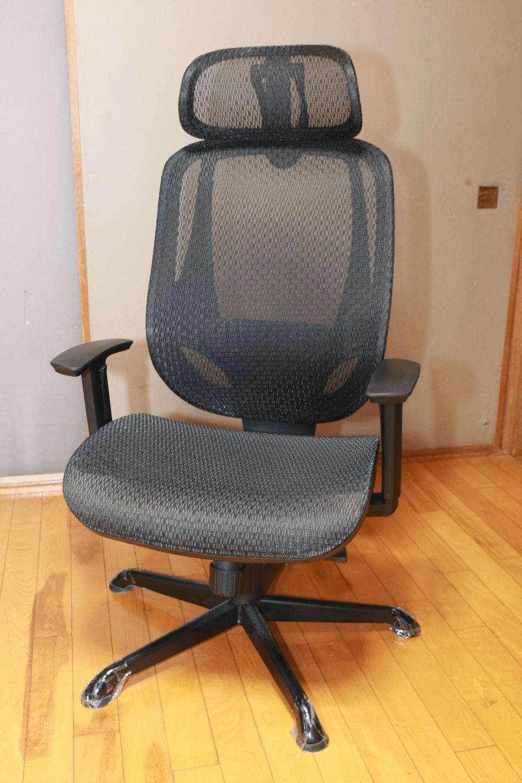 テレワーク 椅子 おすすめ