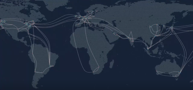AWS 글로벌 네트워크