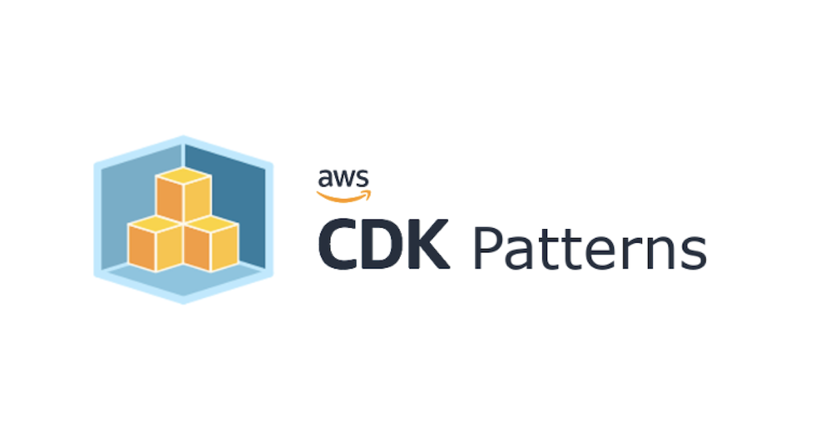 cdk-pattern-logo