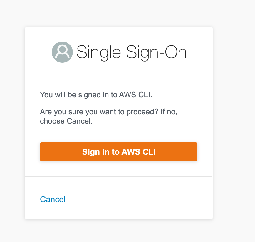 sign-in-to-aws-cli