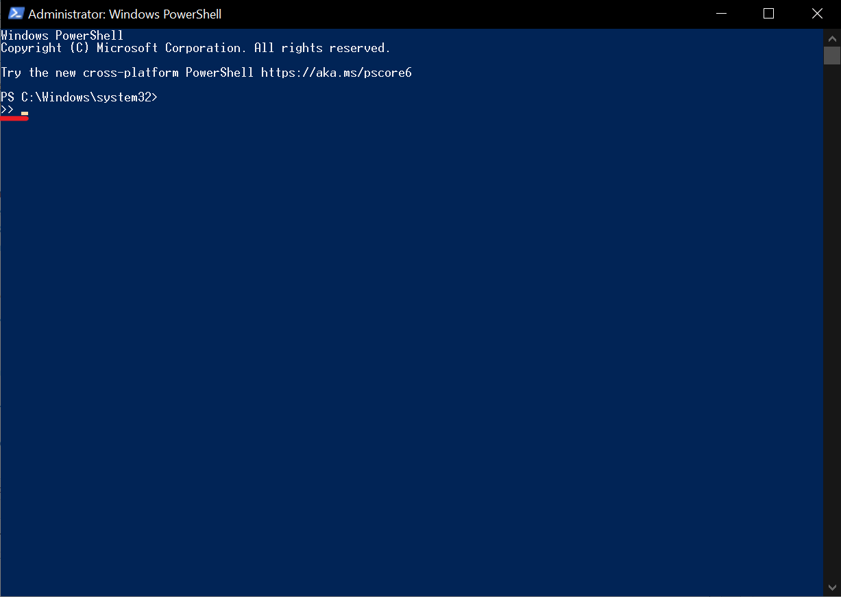 Windows-PowerShell-3