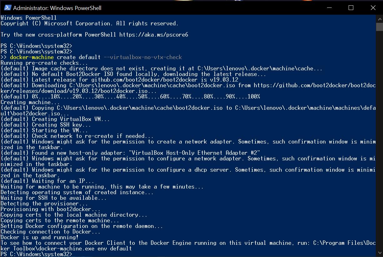Windows PowerShell-5 Conplete