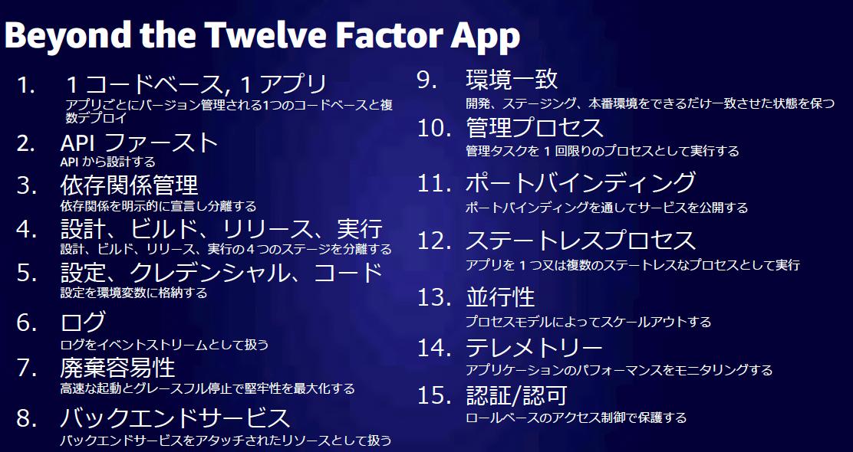 aws-27-12factor
