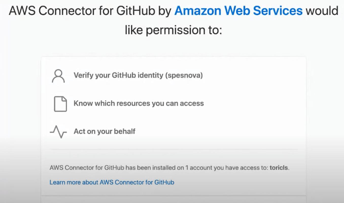 apprunner-github-permission