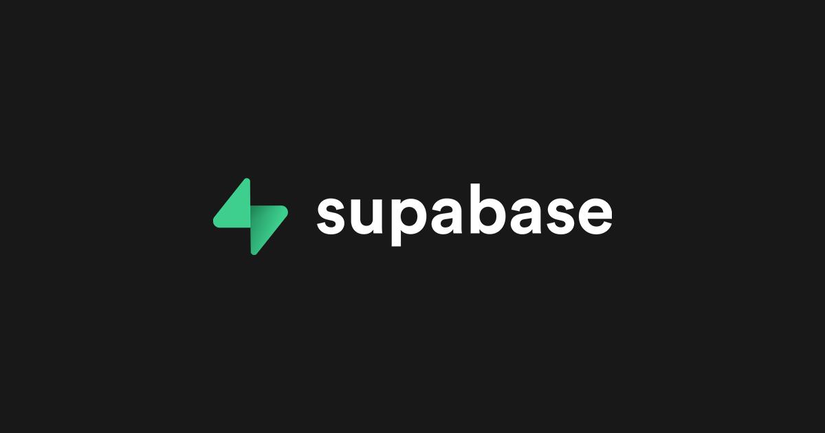 Supabase
