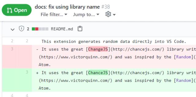 fix-document-vscode-random